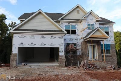 Covington Single Family Home For Sale: 55 Piedmont Cir