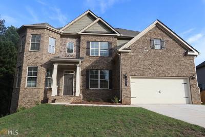 Covington Single Family Home For Sale: 15 Manus Ct #1