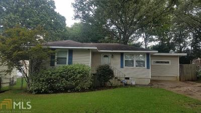 Columbus Single Family Home For Sale: 513 47th St
