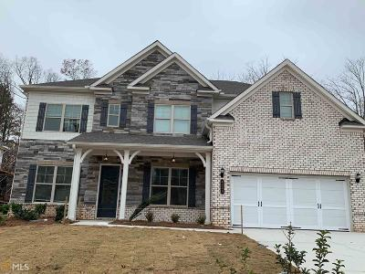 Gwinnett County Single Family Home New: 4650 Point Rock Dr #21