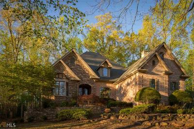 Fayette County Single Family Home New: 409 Loyd Rd