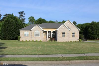 Winder Single Family Home Under Contract: 424 Aberdeen