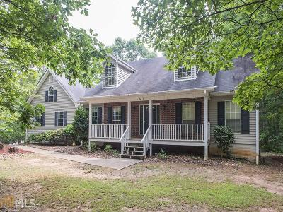 McDonough Single Family Home New: 367 River Point Dr