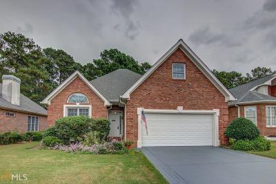 Jonesboro Single Family Home New: 7616 Livingston Dr #2/40