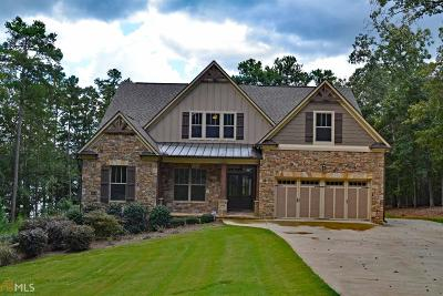 Hartwell Single Family Home Under Contract: 2178 Lightwood Rd