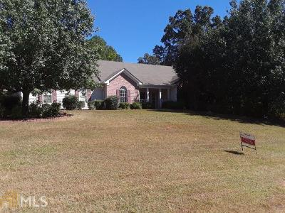 Locust Grove Single Family Home New: 303 Black Willow Ct