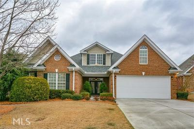 Grayson Single Family Home Under Contract: 330 McKenzie Grace