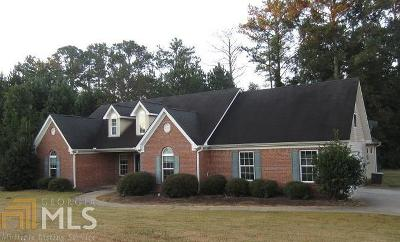 McDonough Single Family Home New: 241 Whitney Ln