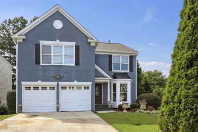 Alpharetta Single Family Home New: 3440 Patterstone