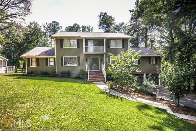 Single Family Home For Sale: 3130 Sumter Ct