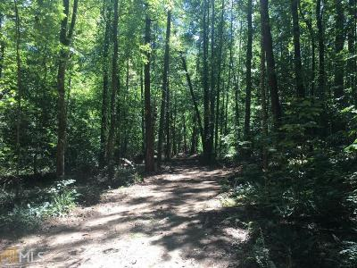 Lumpkin County Farm For Sale: Forest Service Rd