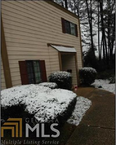 Dekalb County Condo/Townhouse New: 2741 Penwood Pl