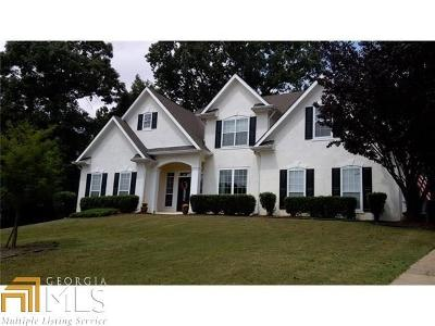 Hampton Single Family Home New: 522 Oak Trl #159