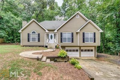 Cumming Single Family Home New: 5815 Rolling Oaks Cir
