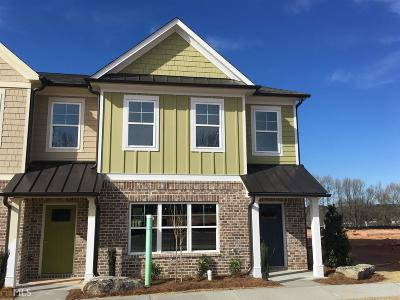 City View Condo/Townhouse For Sale: 167 Panther Point Ln #44