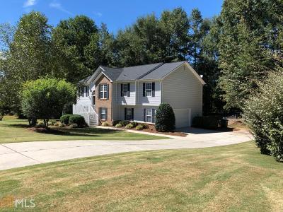 Jefferson Single Family Home New: 126 Silverstone Cir