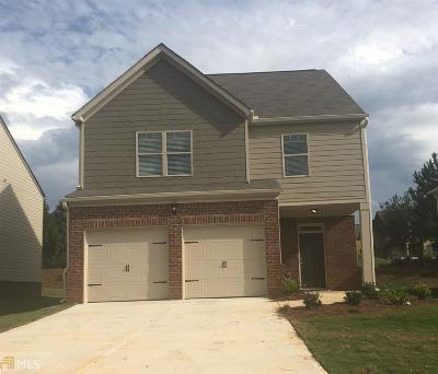 Locust Grove Single Family Home New: 1094 Lear Dr
