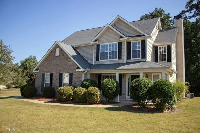 Mcdonough Single Family Home Under Contract: 2013 Reserve Pkwy