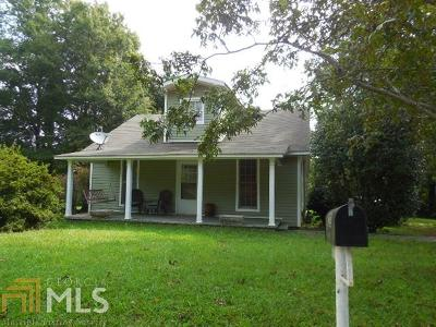 Hampton Single Family Home Under Contract: 222 Church Rd