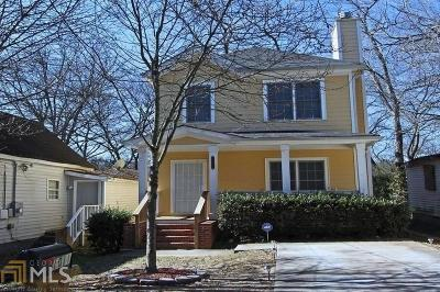 Pittsburgh Single Family Home New: 1011 Ira St