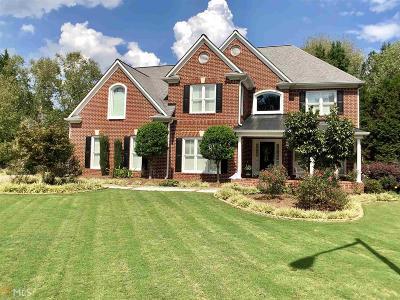 Marietta Single Family Home New: 2950 Croftwood Trl