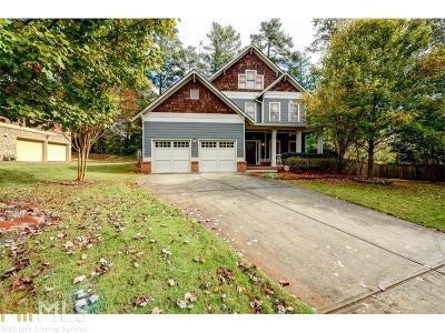 Decatur Single Family Home New: 2414 Tilson Ridge Ln