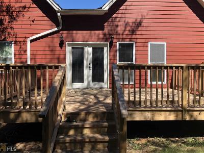 Mechanicsville Single Family Home New: 374 Bass St