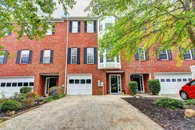 Duluth Condo/Townhouse New: 2556 Summit Cove Dr