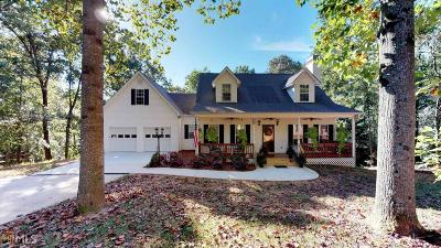 Alto Single Family Home Under Contract: 136 Tall Oaks Dr