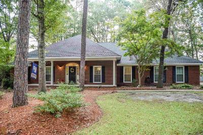 Statesboro Single Family Home For Sale: 604 Buckshot Ct