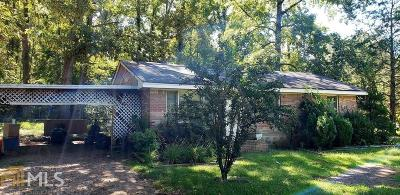 Lawrenceville Single Family Home Under Contract: 2942 Cruse Rd