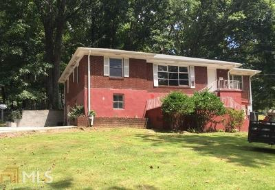 East Point Single Family Home Under Contract: 2564 Riggs Dr