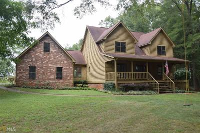 Fayetteville GA Single Family Home New: $299,000