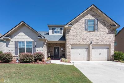 Loganville Single Family Home New: 221 Birchwood Dr