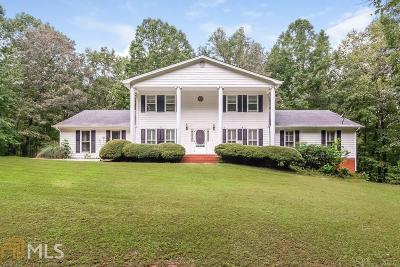 Whitesburg Single Family Home For Sale: 290 New Chapel Rd