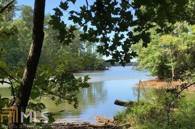 Lagrange Residential Lots & Land New: Riverbend