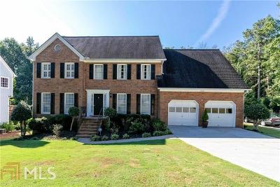 Marietta Single Family Home New: 3011 Tallowood Dr