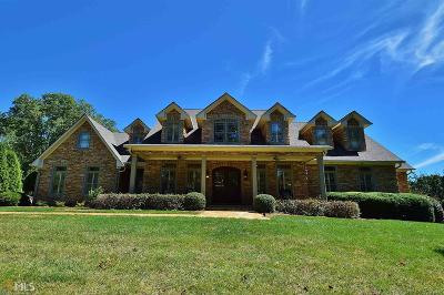 Clermont Single Family Home For Sale: 6742 Eubanks Creek Dr