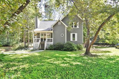 Kennesaw GA Single Family Home New: $205,000