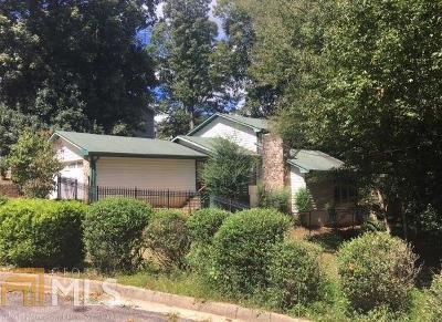 Duluth GA Single Family Home New: $150,000