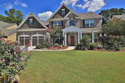 Lilburn Single Family Home New: 1050 Nash Lee Dr