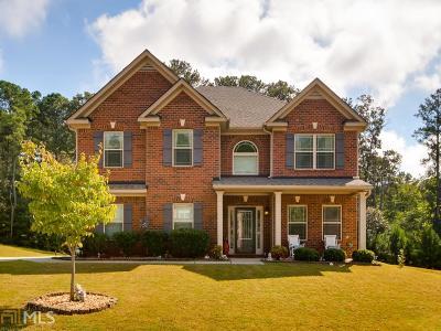 Stone Mountain Single Family Home New: 1320 English Manor