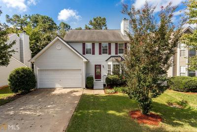 Cobb County Single Family Home New: 2130 Serenity Dr