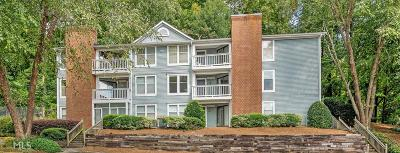 Brookhaven Condo/Townhouse New: 1378 Keys Lake Dr