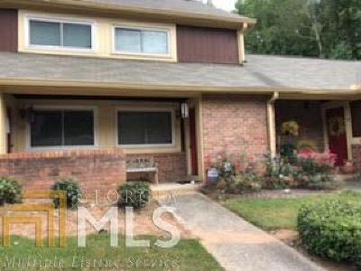 Alpharetta Condo/Townhouse New: 63 Country Place Ct