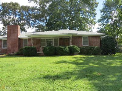 Stephens County Single Family Home New: 277 Poplar St