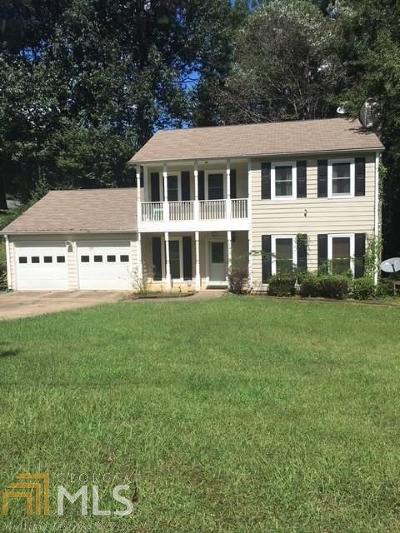 Kennesaw GA Single Family Home New: $214,900