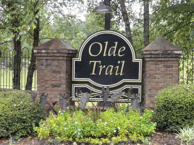 Jefferson Residential Lots & Land New: 510 Olde Jackson Ter