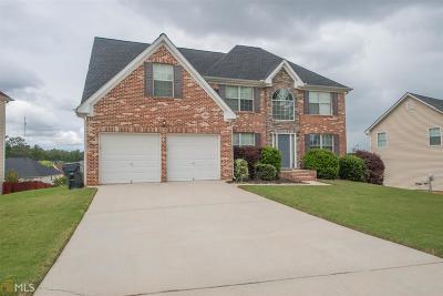 Henry County Single Family Home New: 473 Brunswick Cir