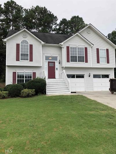 Fayetteville GA Single Family Home New: $215,000